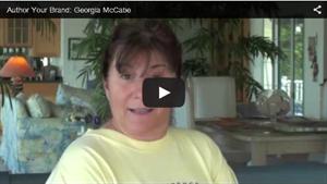 Author Your Brand: Georgia McCabe